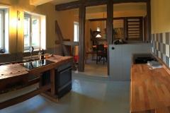 Küchen- & Essbereich