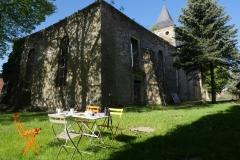 Kirchendenkmal